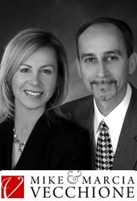 Mike & Marcia Vecchione